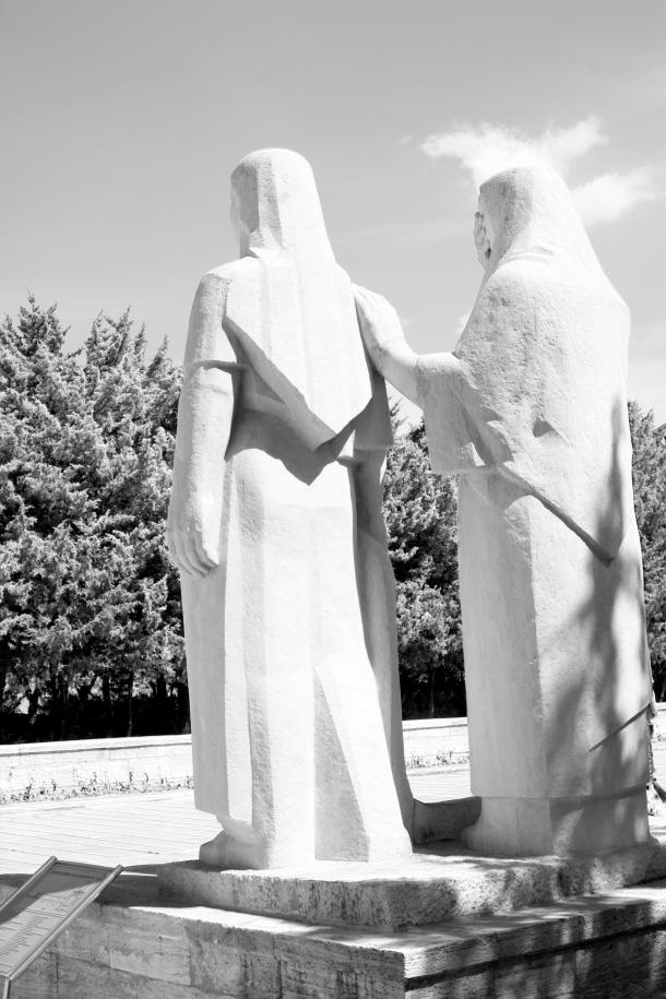 Ataturk Memorial, Ankara