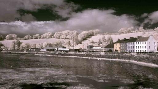 West County Cork, Ireland